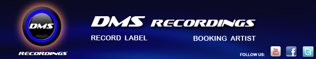 DMS Recordings Download